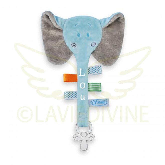 tutlint olifant
