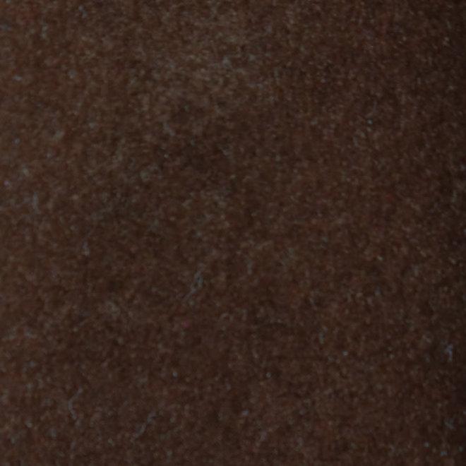 Flockfolie Siser 30x50cm Bruin S0017