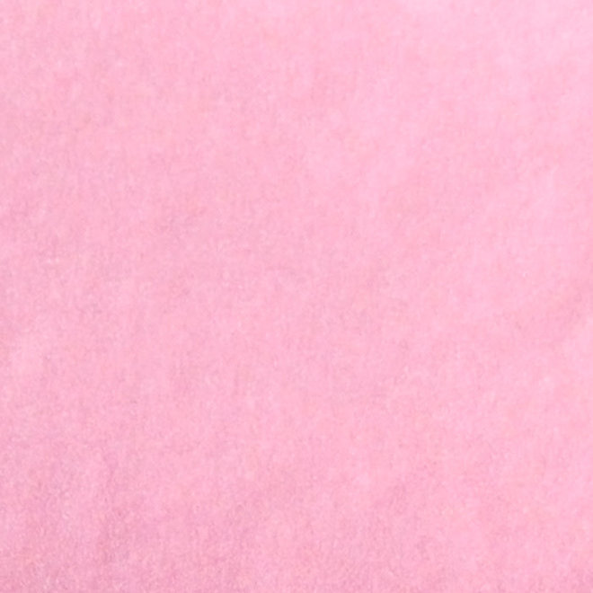 Flockfolie Siser 30x50cm Roze S0031