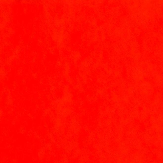 Flockfolie Siser 30x50cm Fluo oranje S0023