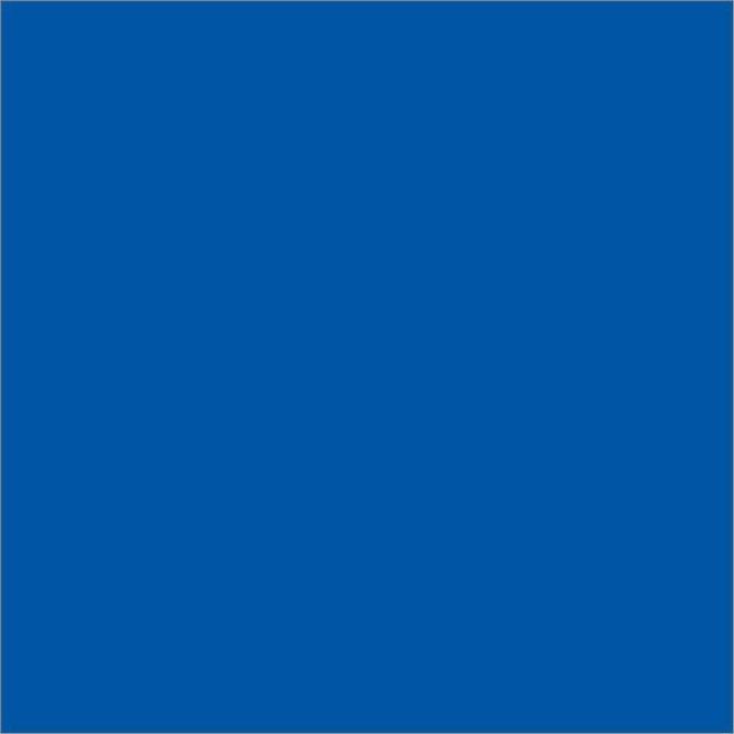 vinyl Ritrama M300 30cm hoog - per meter brilliant blauw 368