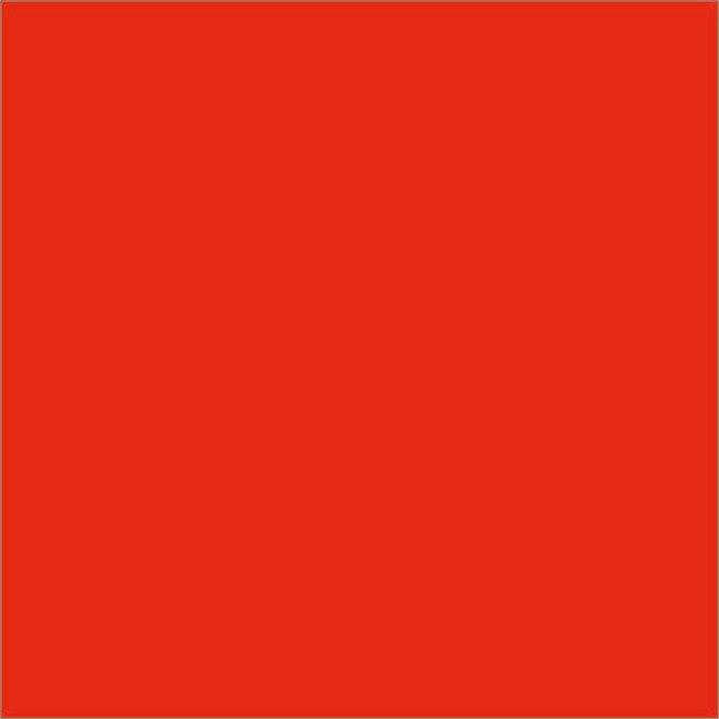 vinyl Ritrama M300 30cm hoog - per meter medium rood 332