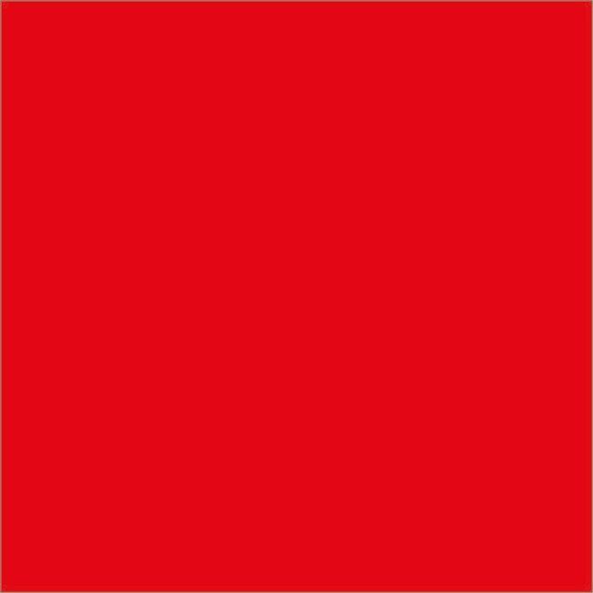 vinyl Ritrama M300 30cm hoog - per meter rood 330
