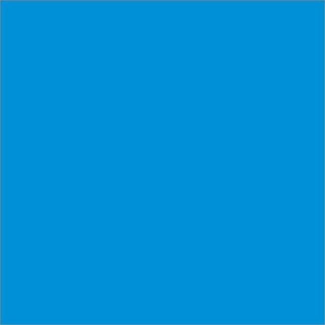 vinyl Ritrama M300 30cm hoog - per meter medium blauw 359