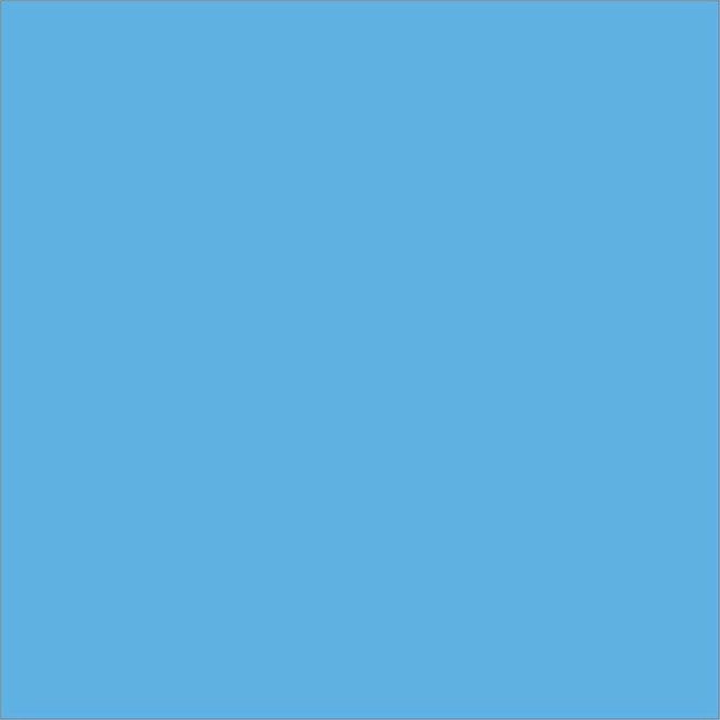 vinyl Ritrama M300 30cm hoog - per meter lichtblauw 357