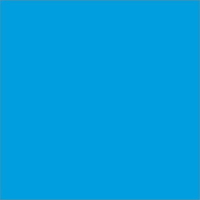 vinyl Ritrama M300 30cm hoog - per meter olympisch blauw 358
