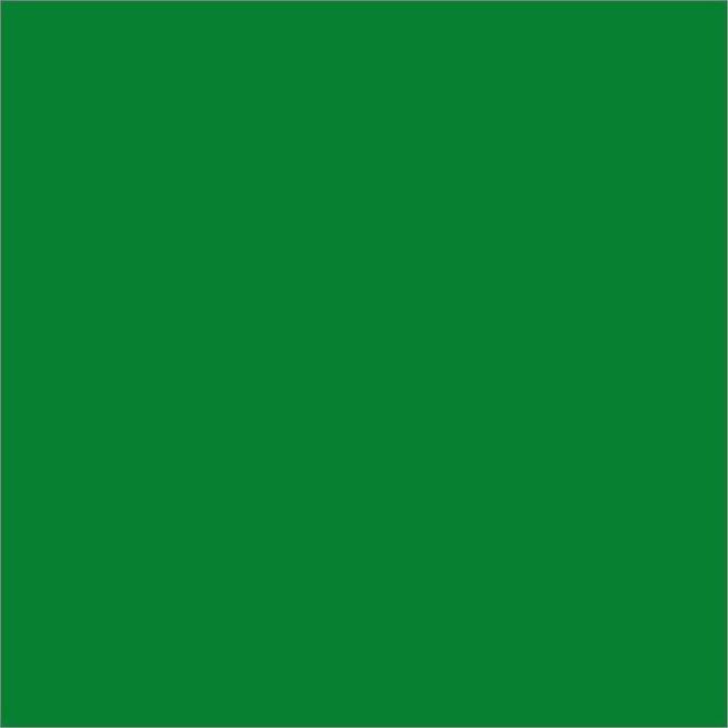 vinyl Ritrama M300 30cm hoog - per meter groen 380