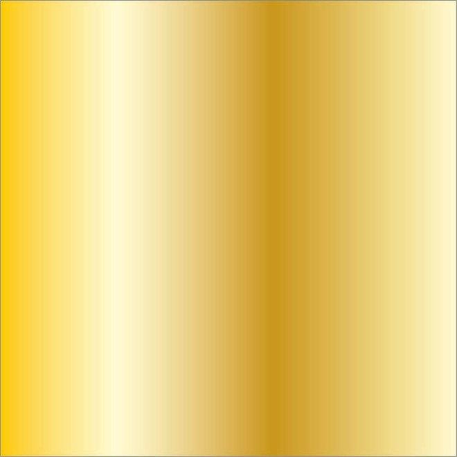 Metallic vinyl goud 30x50cm