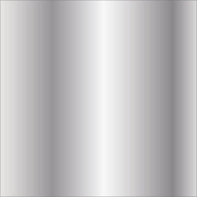 Ritrama vinyl O400 30cm hoog - per meter zilver 481