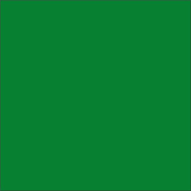 Ritrama vinyl O400 30cm hoog - per meter groen 485