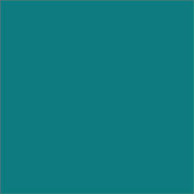 Ritrama vinyl O400 30cm hoog - per meter turquoise 477