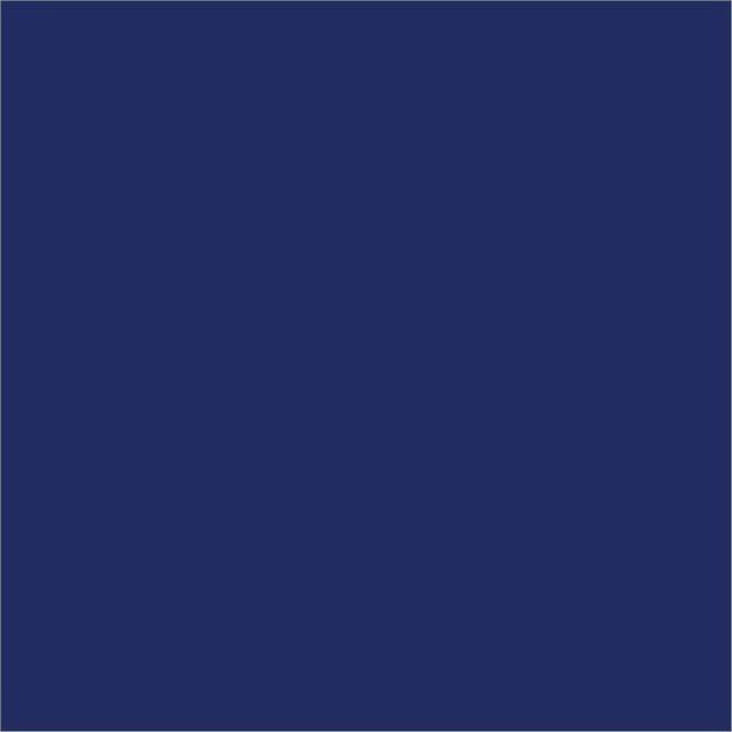 Ritrama vinyl O400 30cm hoog - per meter marineblauw 464