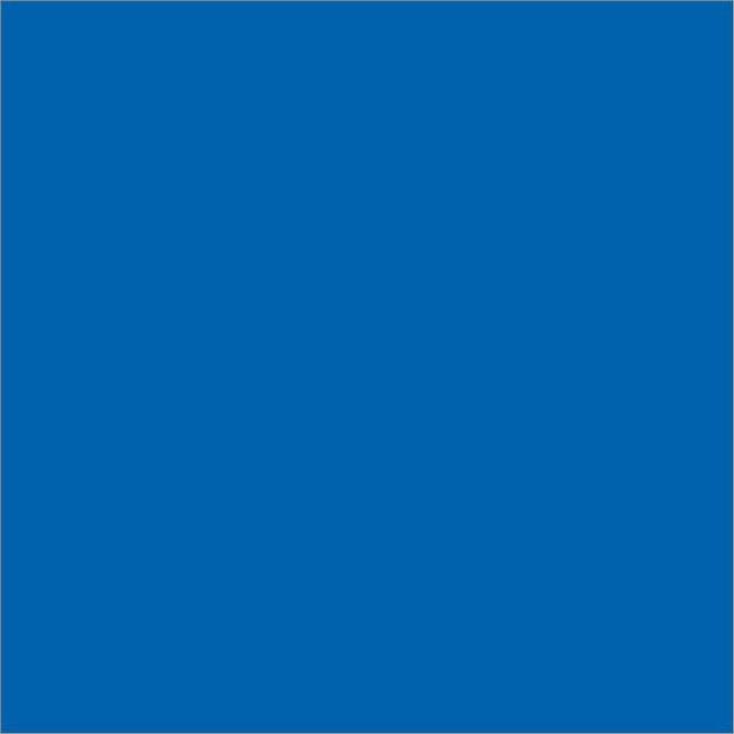 Ritrama vinyl O400 30cm hoog - per meter permanent blauw 460