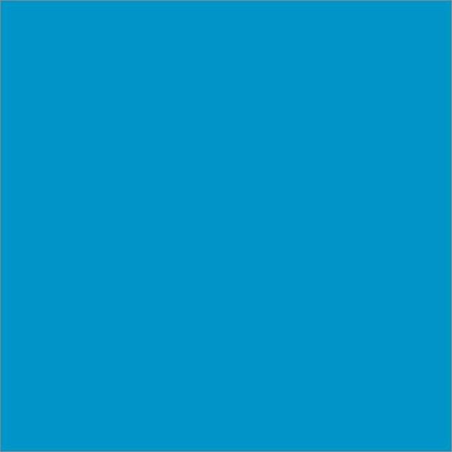 Ritrama vinyl O400 30cm hoog - per meter azuurblauw 459