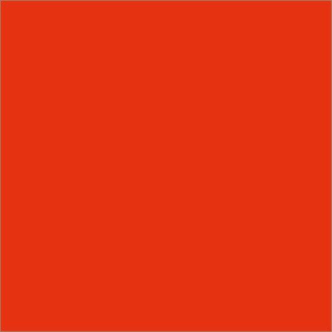 Ritrama vinyl O400 30cm hoog - per meter licht rood 429