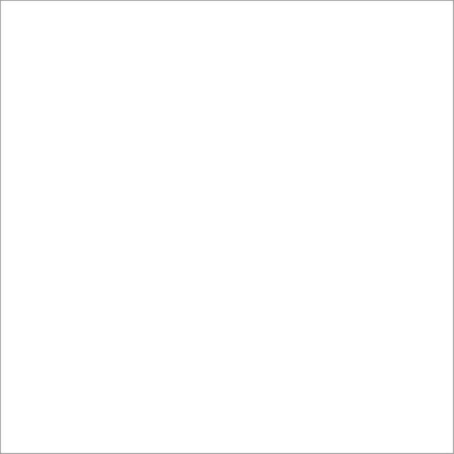 Ritrama vinyl O400 30cm hoog - per meter wit 400
