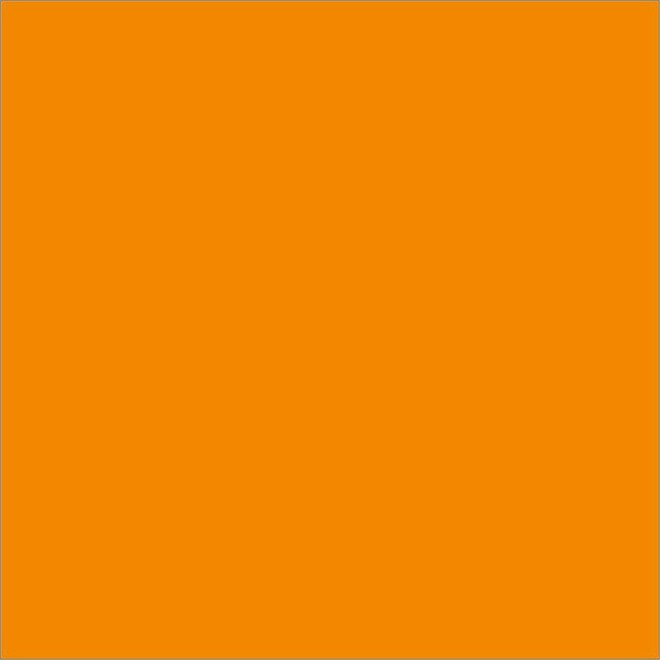 Vinyl Fluo-oranje A4