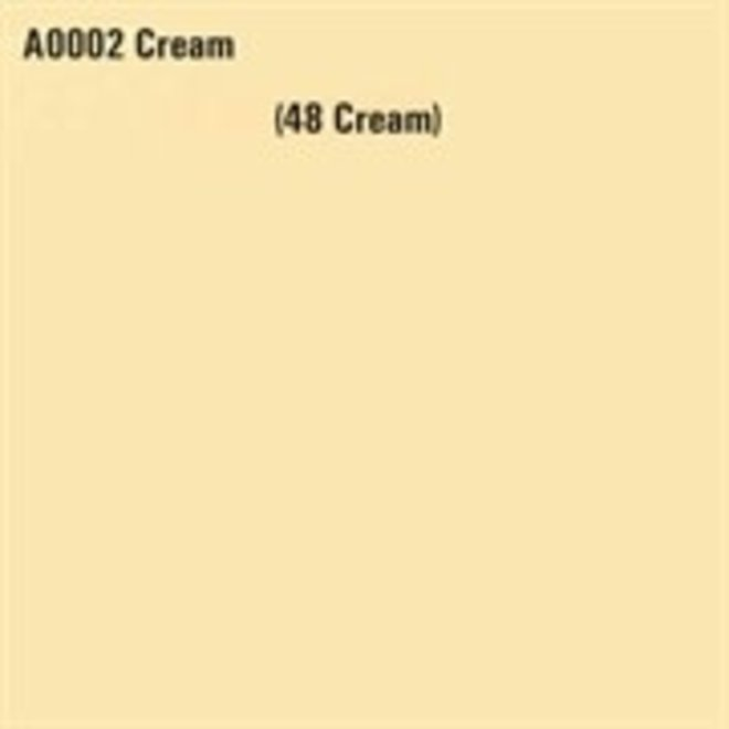 Siser flex  (easyweed) 30x50cm creme A0002