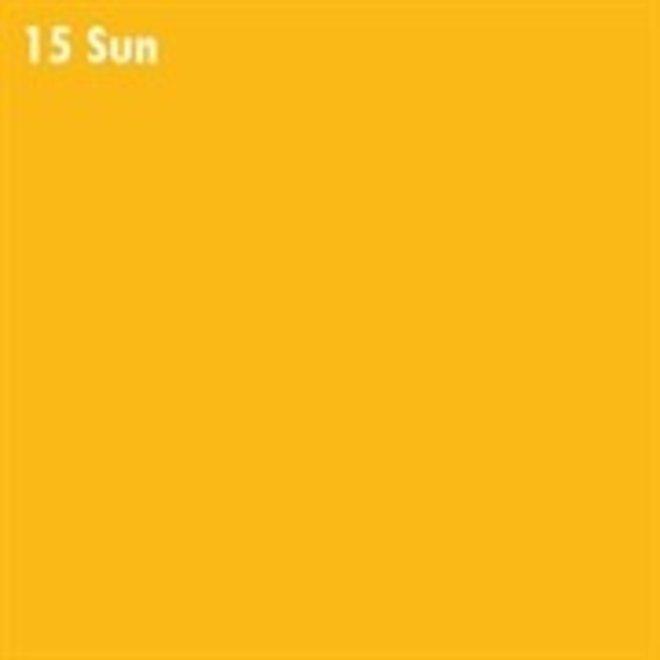 Siser flex  (easyweed) 30x50cm zonnegeel a0005