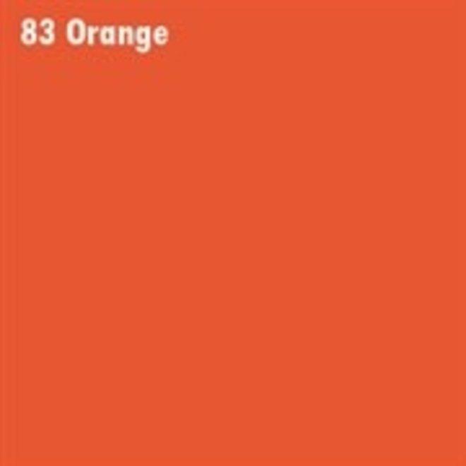 Siser flex  (easyweed) 30x50cm oranje a0006