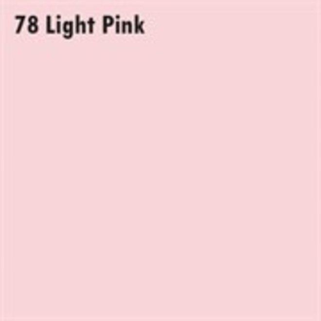 Siser flex  (easyweed) 30x50cm licht roze a0031