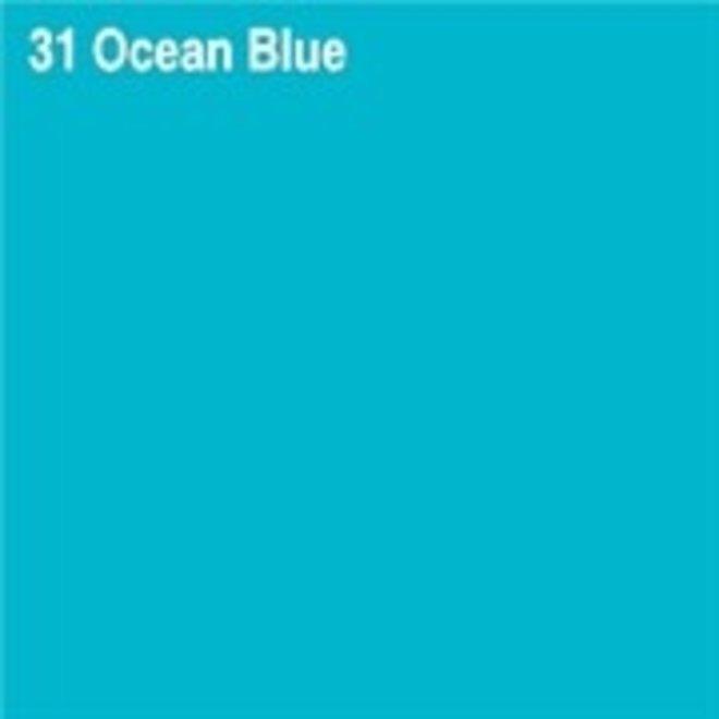 Siser flex  (easyweed) 30x50cm oceaanblauw a0066
