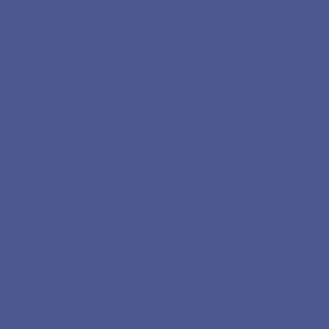 Siser flex  (easyweed) 30x50cm medium blauw a0085