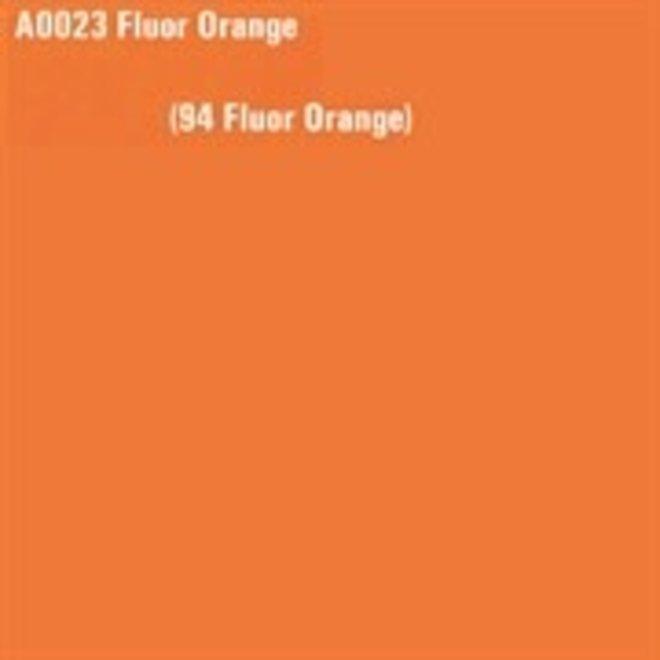 Siser flex  (easyweed) 30x50cm fluo oranje a0023