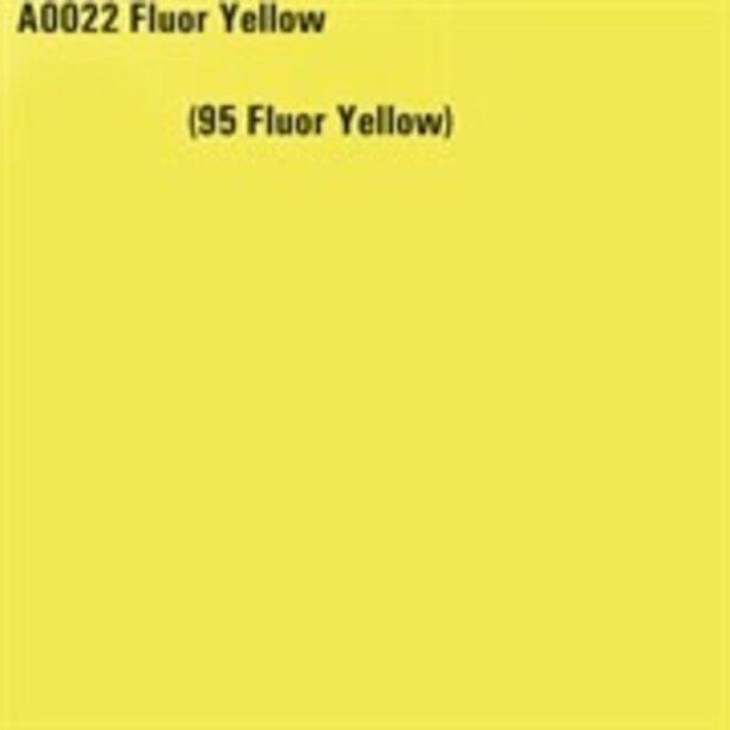 Siser flex  (easyweed) 30x50cm fluo geel a0022