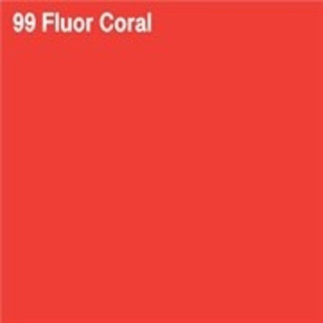 Siser flex  (easyweed) 30x50cm fluo koraal a0067