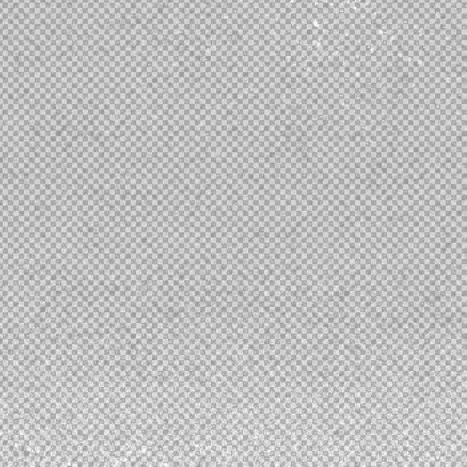 Siser Sparkle 30x50cm transparant glitter SK0036