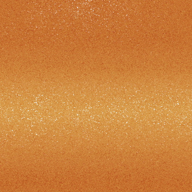 Siser Sparkle 30x50cm oranje glitter SK0006