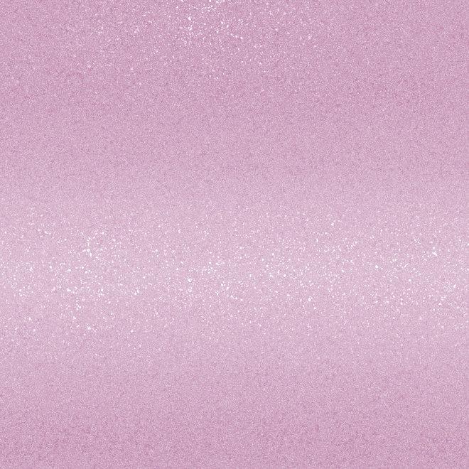 Siser Sparkle 30x50cm lichtroze glitter SK0031