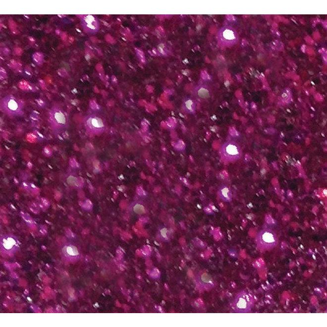 Siser Glitter 30x50cm Hot pink/fuchsia G0008