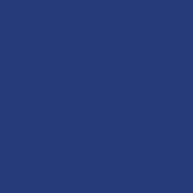 Siser Electric 30x50cm blauw E0029