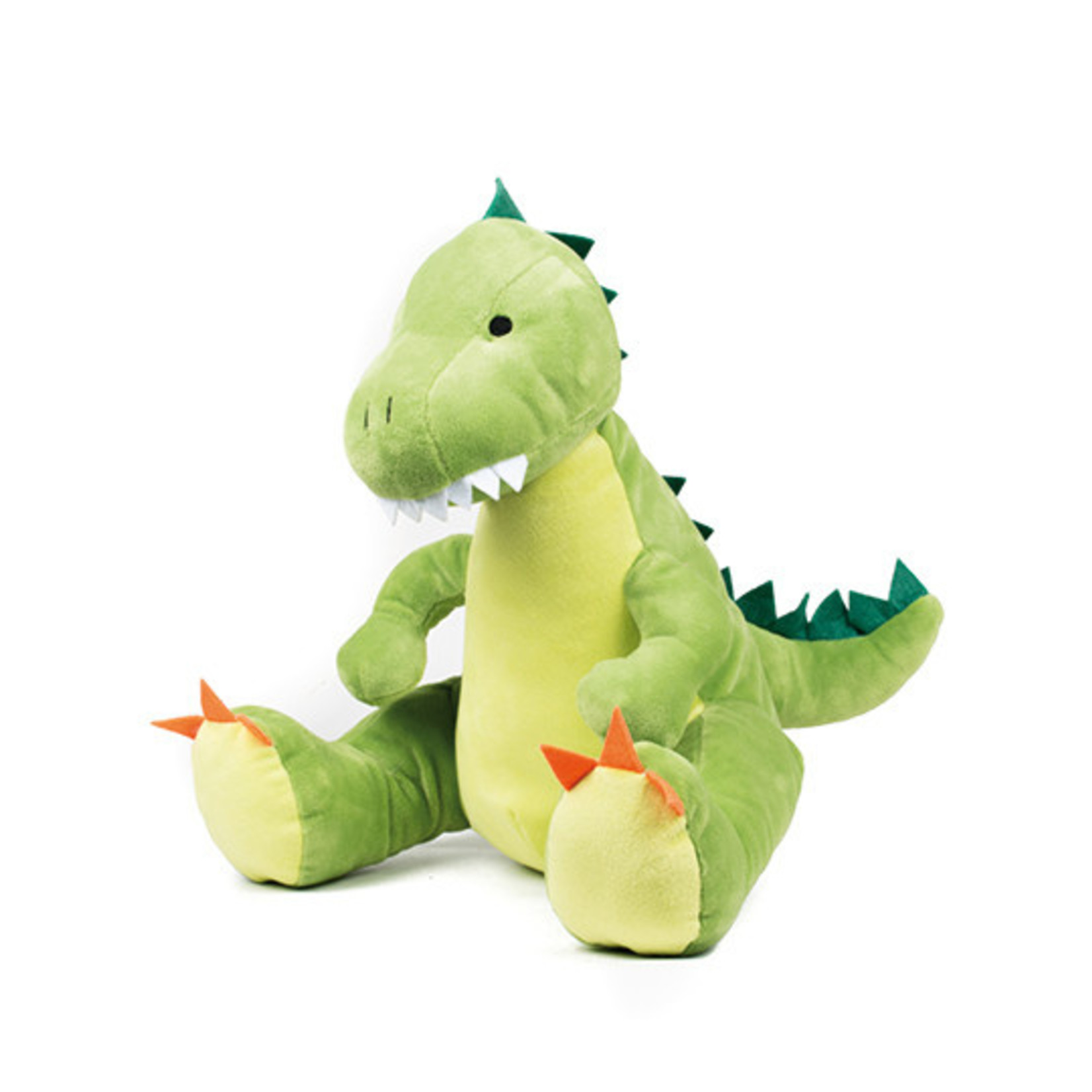 Mumbles Dino met naam