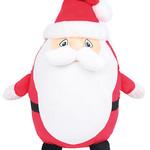 Mumbles Mumbles Zippie kerstman