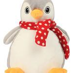 Mumbles mumbles zippie pinguin