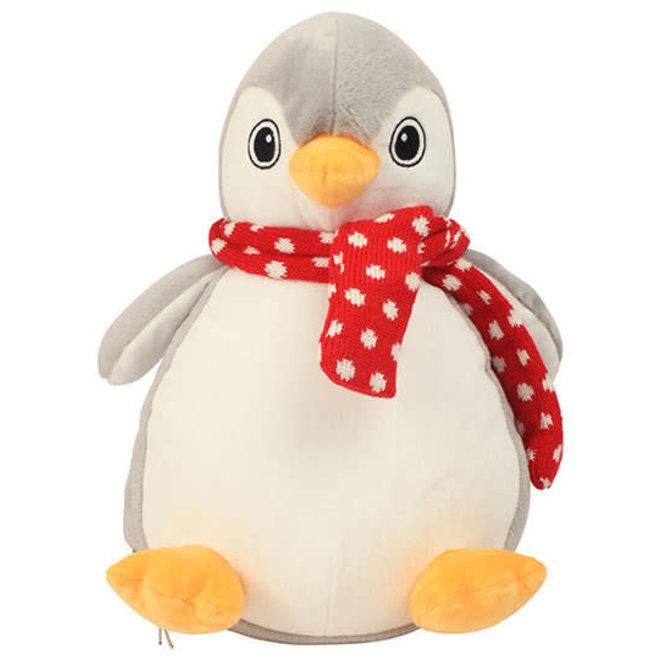 mumbles zippie pinguin