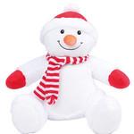 Mumbles Mumbles zippie sneeuwman