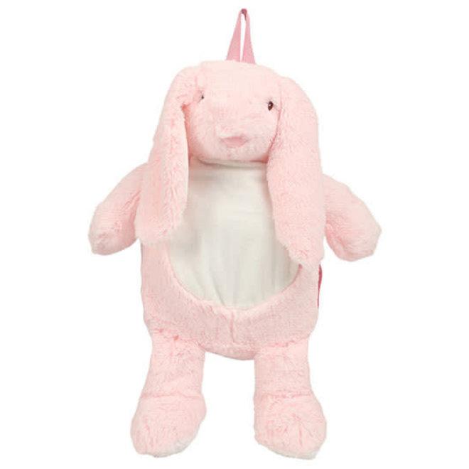 Zippie rugzak konijn