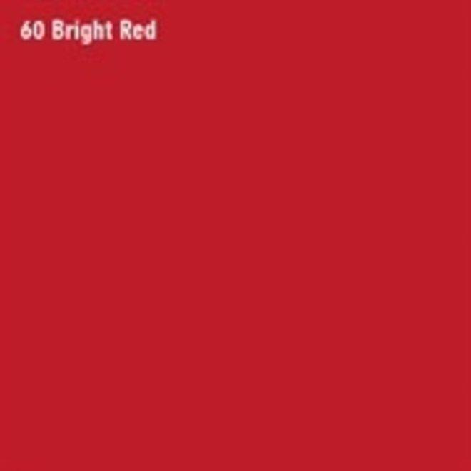 Siser Stretch Flex 30x50cm Fel rood ST0028