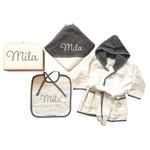 Geboorteset 'Mila'
