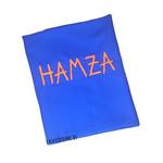 Microfiber handdoek met naam