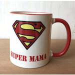 La Vie Divine Koffiemok Super Mama