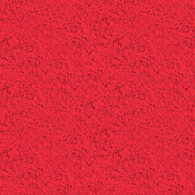 Flockfolie Siser A4 - fel rood S0028