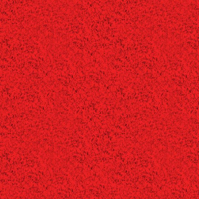 Flockfolie Siser A4 - rood S0007