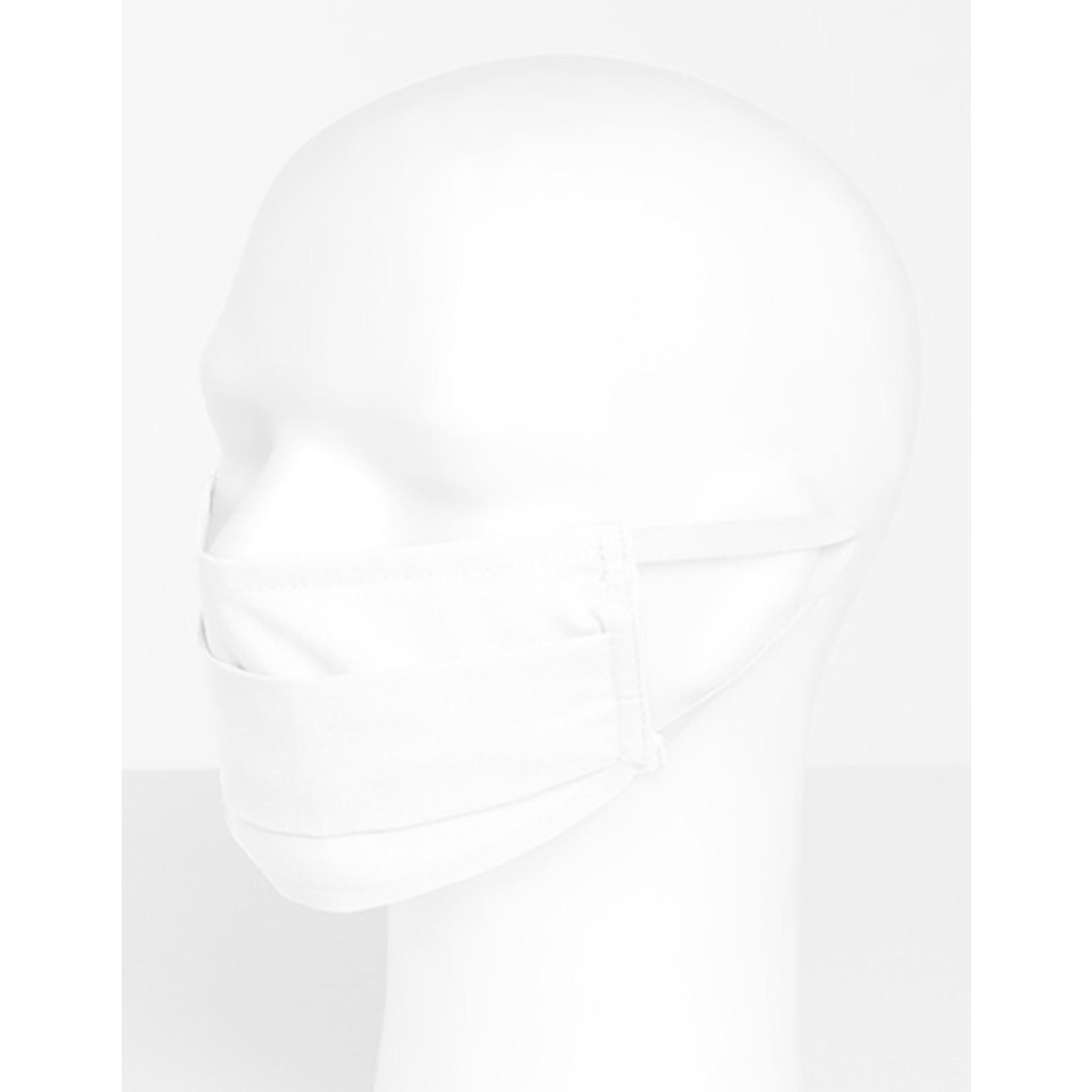Mondmasker met naamborduring