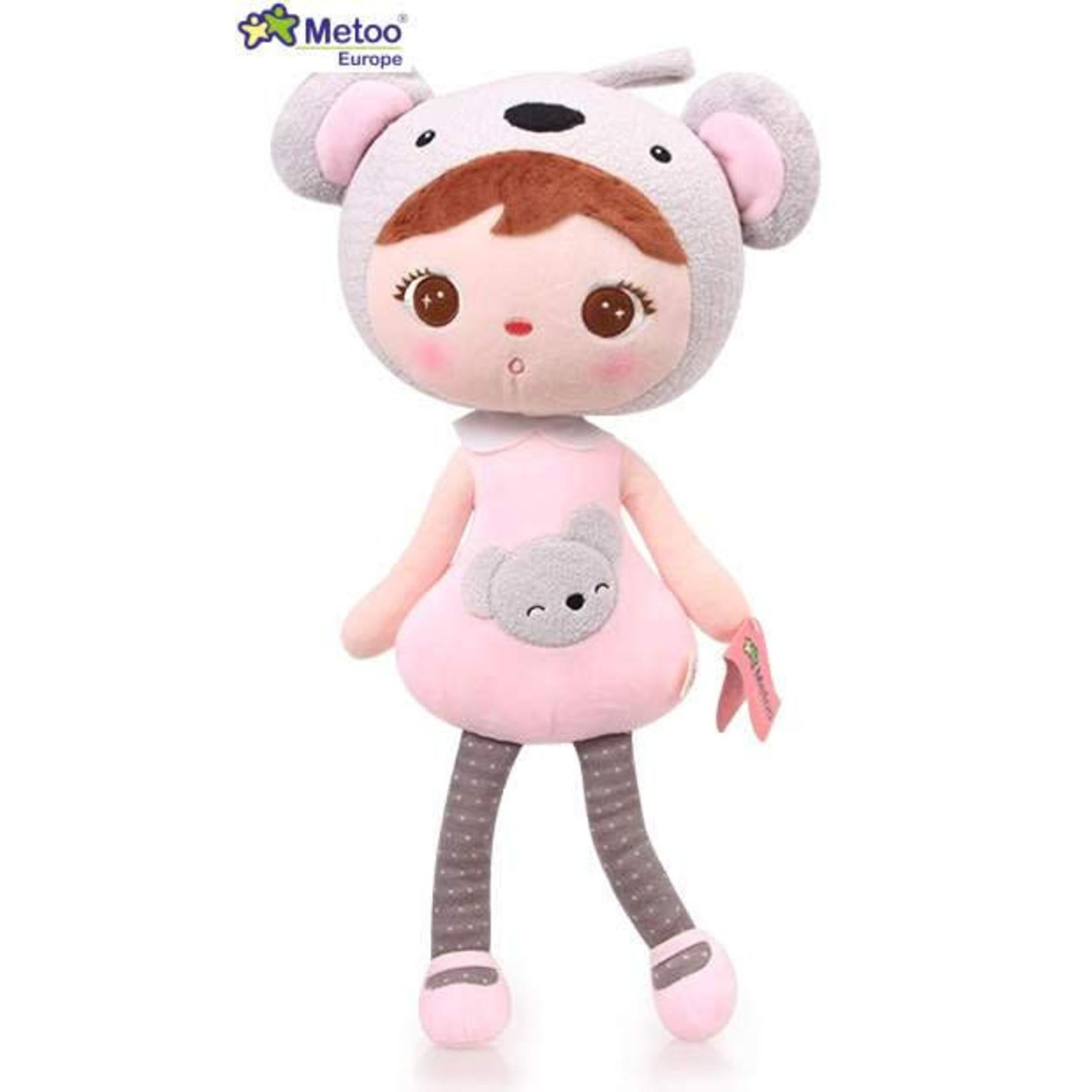 metoo Koala meisje