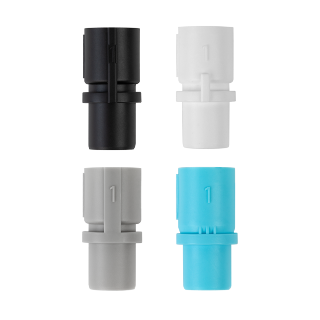 Silhouette CAMEO 4 Tool Adapter Set